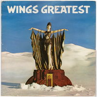 LP Wings 'Wings Greatest'