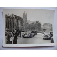 Фото Европа начало 20-го века