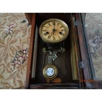 Часы Германия (малые 40см) с1 рубля