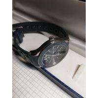 """Оригинальные часы """"Jacques Lemans"""" 1-1691 идут+подарочная коробка в комплекте с 1 рубля"""