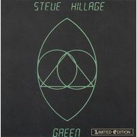 Steve Hillage - Green (1978, Audio CD)