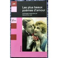 Les plus beaux poemes d'amour