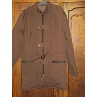 Новая демисезонная куртка, размер 48-50 ДЕШЕВО!!!