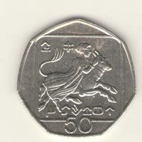 50 центов 1993 г.