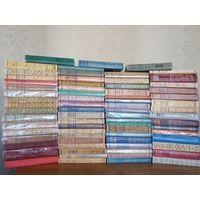 Библиотека приключений и научной фантастики 62 книги, 3 псевдорамки, 2 книги БП 2 выпуск, 1 книга БП продолжается