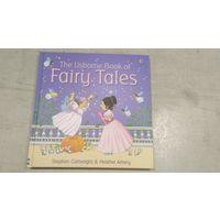 Usborne Book Of Fairy Tales