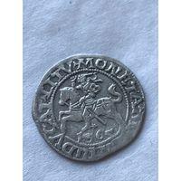 Полугрош 1565   - с 1 рубля.