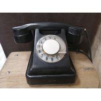 """Телефон """"VEF"""", в карболитовом корпусе"""