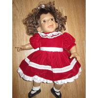 Кукла испанская . Кривляка