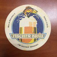 Подставка под пиво Fisher Brau