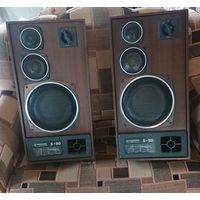 Колонки S-90 Radiotehnika 35 AC-012