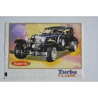Turbo Classic #132