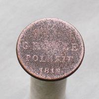 3 гроша 1818 Царство Польское в составе РИ