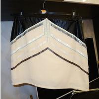 Шикарная фирменная юбка размер S - М, 44