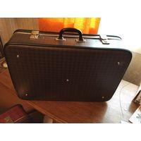 Ретро чемоданы в отличном состоянии