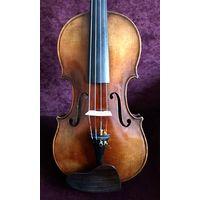 Старинная мастеровая скрипка Ladislav Prokop