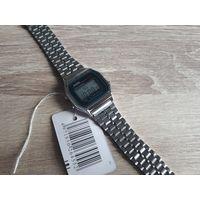 Винтажные электронные часы Casio