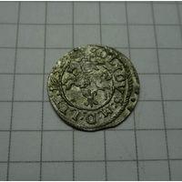 Содид 1652г. Вильно. Из старой коллекции. С 1 рубля