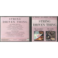 String Driven Thing - The Machine That Cried '73 & The Early Years '72
