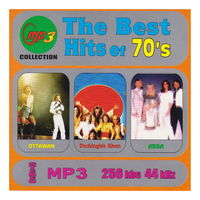 The Best Hits of 70`s (mp3)