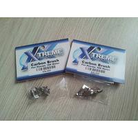Сменные карбоновые щетки для мотора Xtreme 180 - ESL003