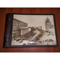 Фотоальбом со старыми фото
