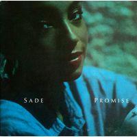 Sade /Promise/1985, CBS, Holland, LP, EX
