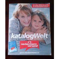 Каталог Neckermann (Неккерман), 2003