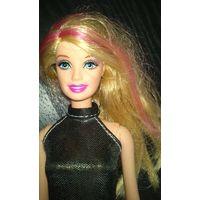 Кукла Барби Маттел с волшебной юбочкой