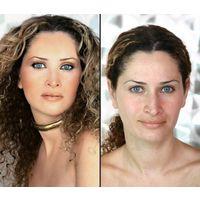 Я самая красивая. Дневной макияж. Вечерний (праздничный) макияж. Секреты макияжа. Макияж после 40