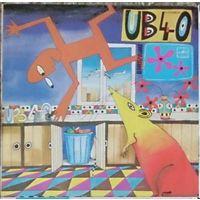 UB40 - Крыса на кухне, LP