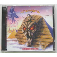 Gamma Ray - Somewhere Out In Spase CD [Power Metal]