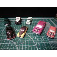 Продам модели авто Matchbox,Yatming Road Signature ,Jada Toys, maisto