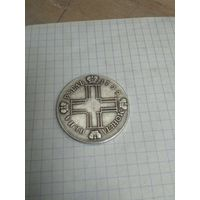 Монета рубль1799г