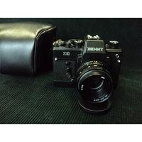 Фотоаппарат Зенит 19 с объектвом HELIOS-44M