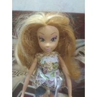 Кукла Винкс Флора