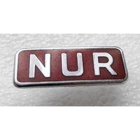 Значок. N U R #0443-OP10