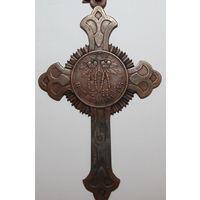 Крест для священников, в Крымскую войну 1853-56 годов.