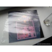 Внешние пакеты для виниловых пластинок пр.Германия