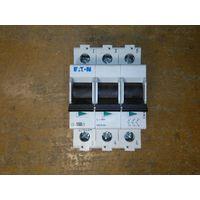 Выключатель нагрузки EATON IS-100/3