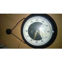 Часы настенные маяк ссср