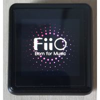 Компактный Hi-Fi плеер FiiO M5