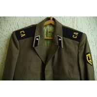 Китель парадный солдат СА   Р. 48-4