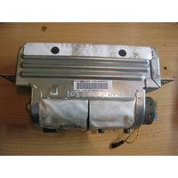102059 Citroen C5 01-04 подушка airbag пассажира 9632618480