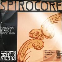 Cтруны для контрабаса Tomastik Spirocore 4/4