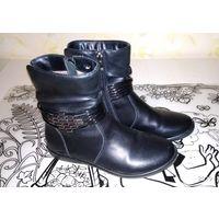 Ботинки Марко 32 р-р