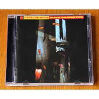 "Depeche Mode ""Black Celebration"" (Audio CD)"