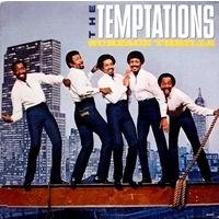 The Temptations, Surface Thrills, LP 1983