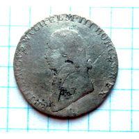 4 гроша 1807 года Пруссия