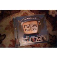 Музыка_ 2CD_Hits total.Vol.4  (куплены в Германии)